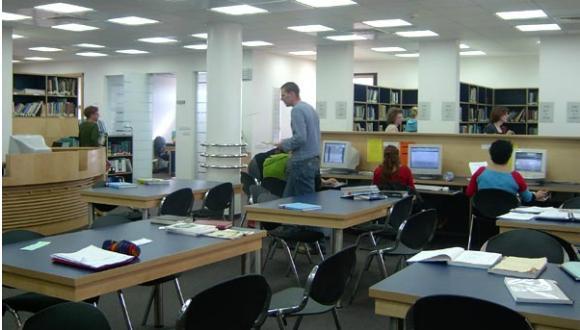Social Work Library