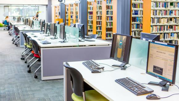Computers and Software in the Library