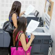 Photocopying, Printing, Scanning and Fax Services